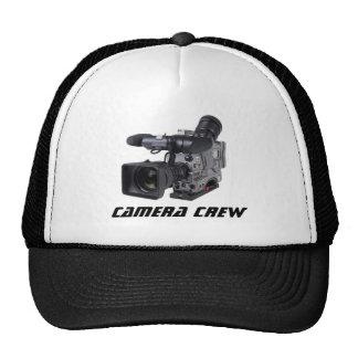pro video camera , Camera Crew Cap