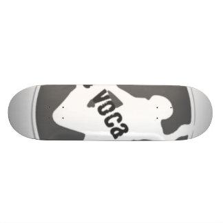 Pro Voca Design Methodology Custom Skate Board