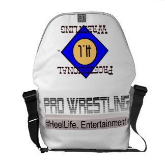 Pro Wrestling Professionals Bag Commuter Bags