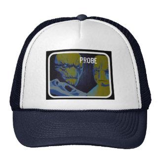 'Probe' Trucker Hat