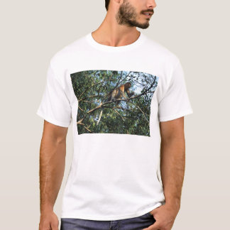 Proboscis Monkey T Shirt