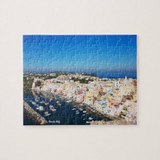 Procida Jigsaw Puzzle