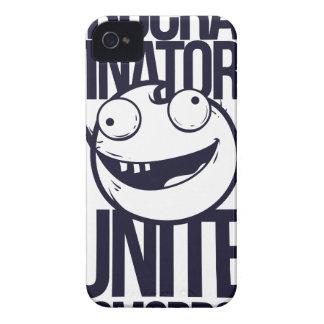 procrastinators unite tomorrow iPhone 4 covers