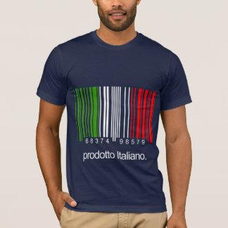 Prodotto Italiano. T-Shirt