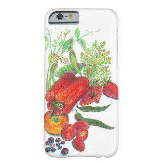 Produce Barely There iPhone 6/6s Case