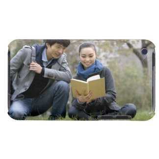 Produced by Blue Jean Images in Beijing, China Case-Mate iPod Touch Case