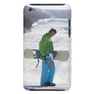 Produced in Beijing, China iPod Case-Mate Case