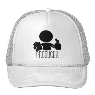 Producer Hat v2