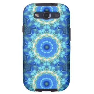 product designs by Carole Tomlinson Galaxy S3 Covers