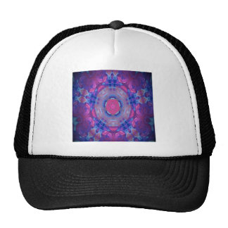 product designs by Carole Tomlinson Trucker Hats