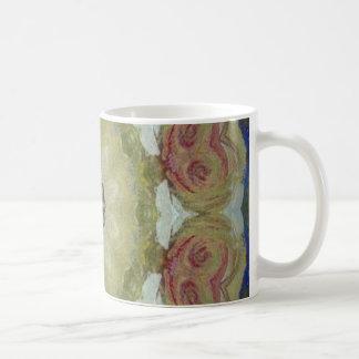 product designs by Carole Tomlinson Coffee Mug