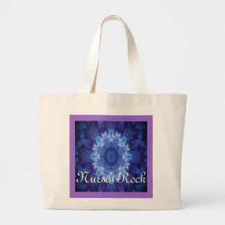 product designs by Carole Tomlinson Jumbo Tote Bag