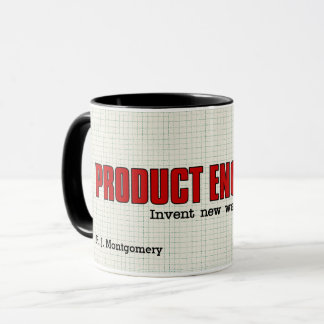Product Engineers Invent New Ways to Use Tools Mug