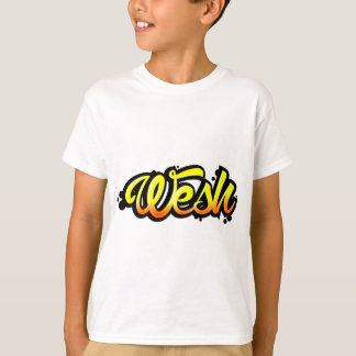 Product graffiti wesh T-Shirt