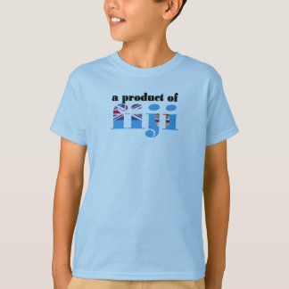 Product of fiji T-Shirt