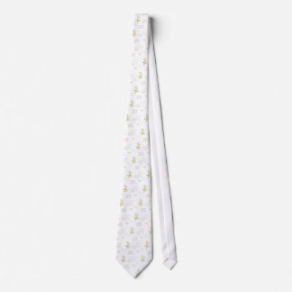 product with pattern colorful sketch of Giraffe Tie
