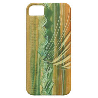 products Brazilian, layer of cellular Brazil, art Barely There iPhone 5 Case