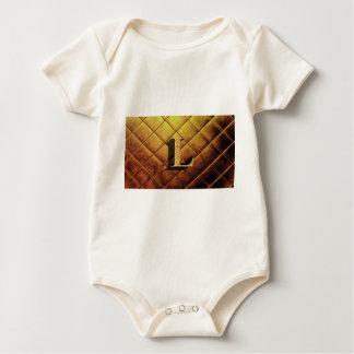"products ""L "" Baby Bodysuit"