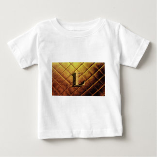 """products """"L """" Baby T-Shirt"""