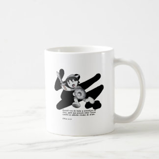 Products with illustrations of the armor of God Mugs
