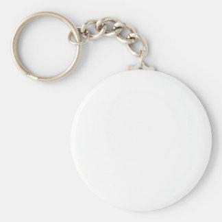 Produtos Basic Round Button Key Ring