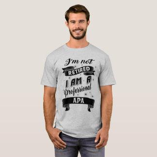 PROFESSIONAL APA T-Shirt