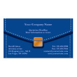 Professional Bag Business Card 2-sided