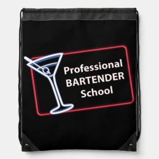 Professional Bartender School Backpack