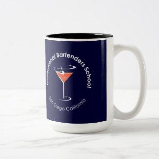 Professional Bartender School Coffee Mug