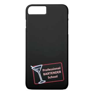 Professional Bartender School iPhone/iPad Case