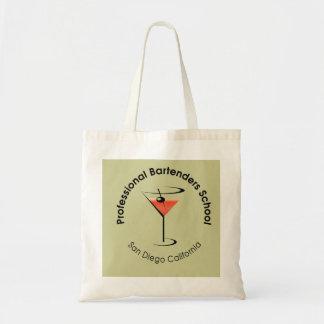 Professional Bartenders School Tote Bag