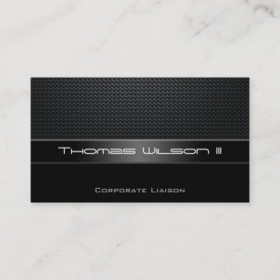 Luxury car business cards business card printing zazzle professional carbon fibre car business cards reheart Gallery