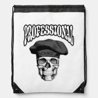 Professional Chef v4 Backpack