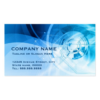 Professional Communication Global Corporate Pack Of Standard Business Cards