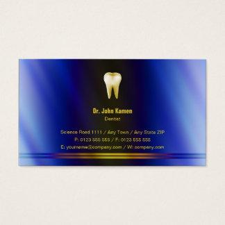 Professional Dental | Unique Business Card
