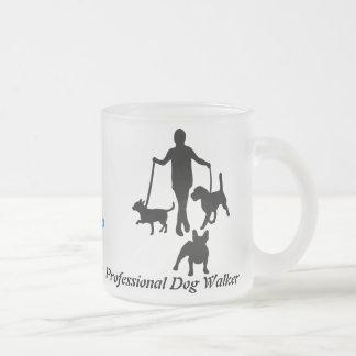 Professional Dog Walker Coffee Mug