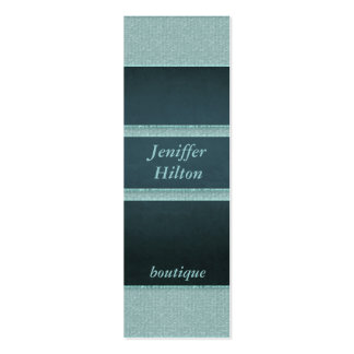 Professional elegant modern glittery stripes business card templates