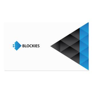 Professional Elegant Plain Simple Modern Clean Pack Of Standard Business Cards