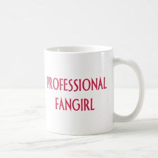Professional fangirl mugs