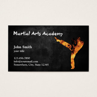 Professional Fire Kick Martial Arts Academy