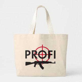 professional killer bags