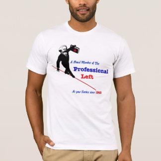 Professional Left T-Shirt