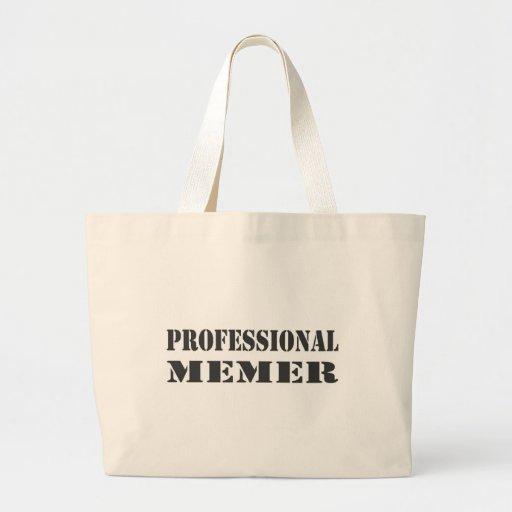 Professional Memer Bag