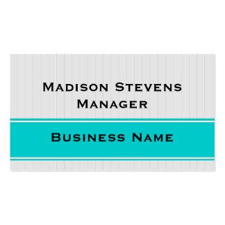 Professional Modern Business Card Template