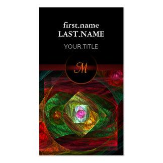 Professional Modern Elegant Cool Dynamic Pack Of Standard Business Cards
