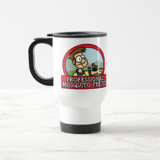 Professional Mosquito Feeder Mug