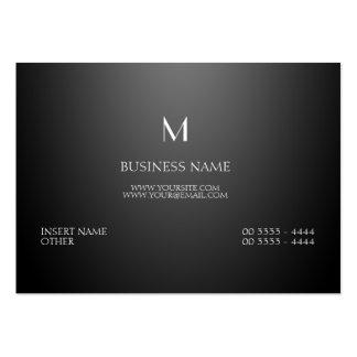 Professional Parisian Elegant Business Card Template