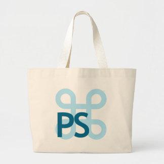 Professional Squids Logo Jumbo Tote Bag
