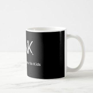 Professional Uncle No Kids Mug