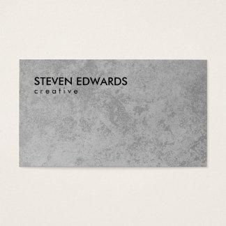 Professional white modern gray concrete minimalist